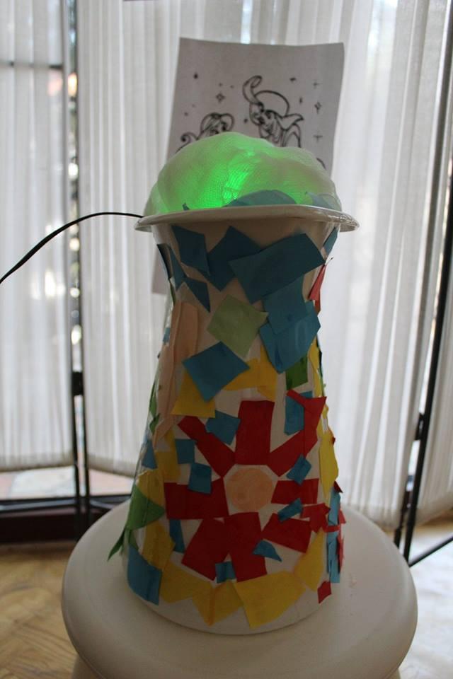 čarobna lampa
