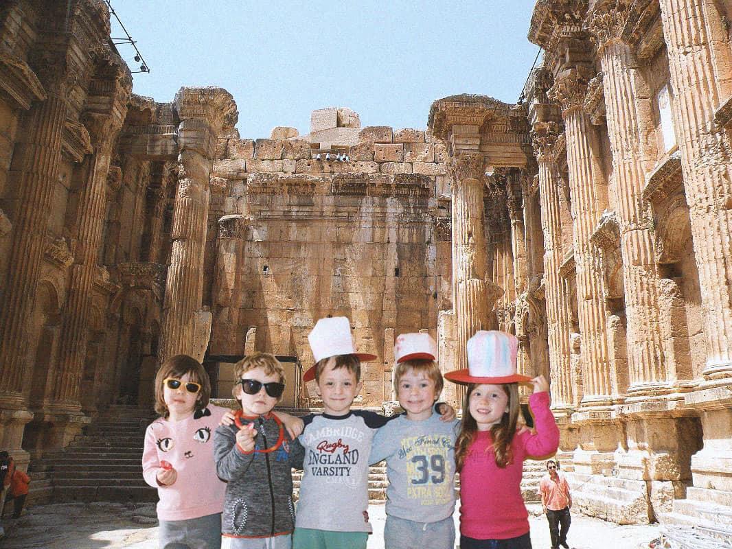 Jupiterov hram u Balbeku4