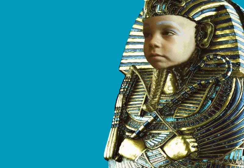 Pozdrav iz Egipta