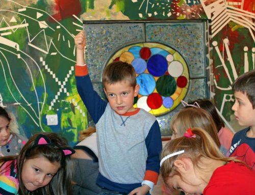 Razvoj samopouzdanja kod dece