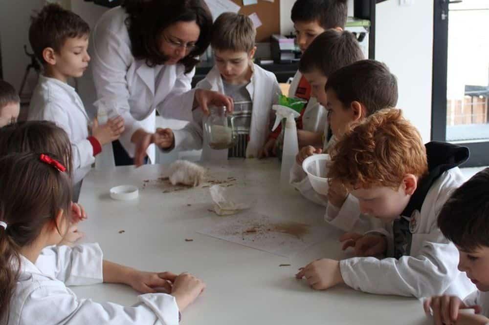 Naučnici Povratka uz pomoć moljaca u borbi protiv plastike!