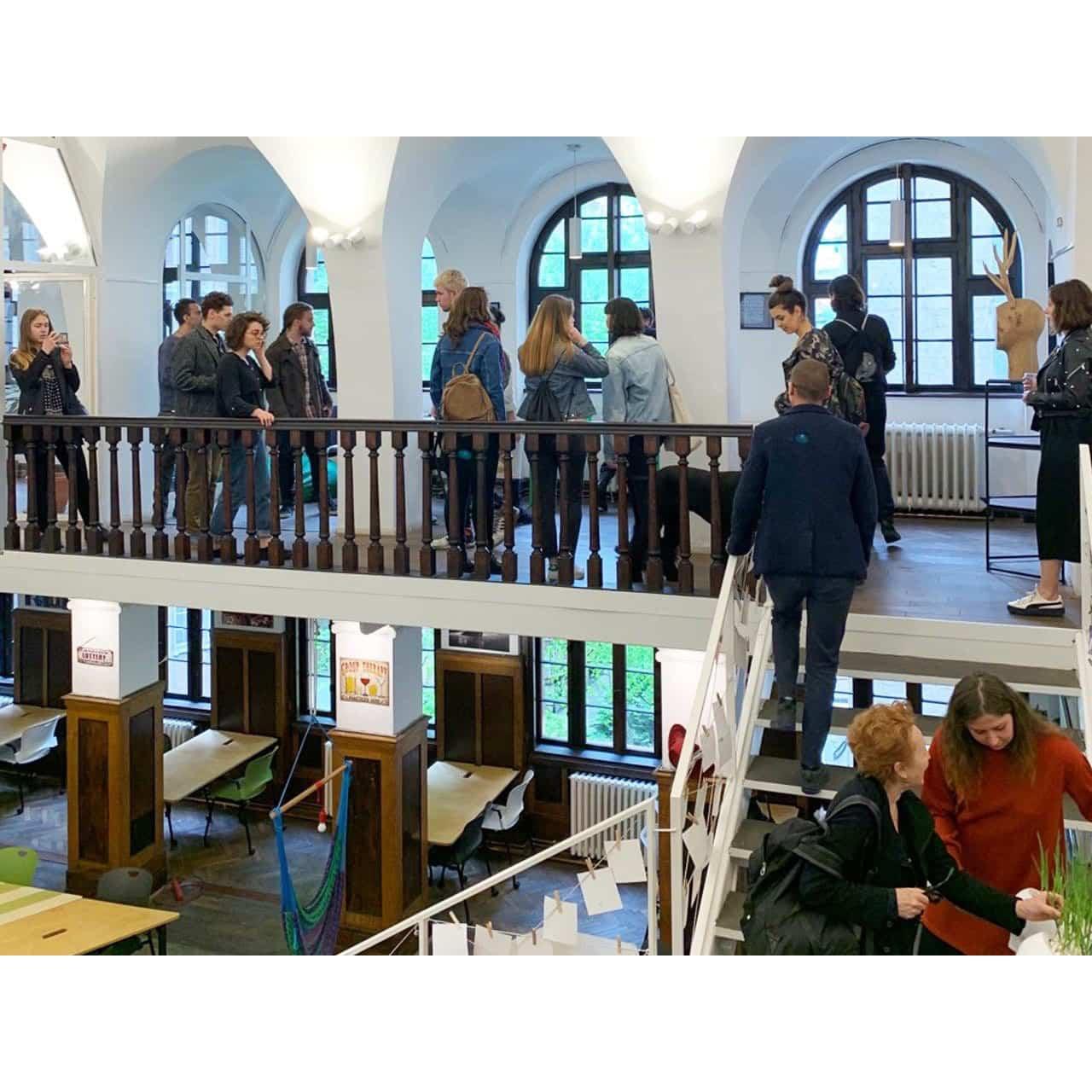 Povratak prirodi na Međunarodnom trijenalu proširenih medija, multimedijalne umetnosti i umetnosti novih medija