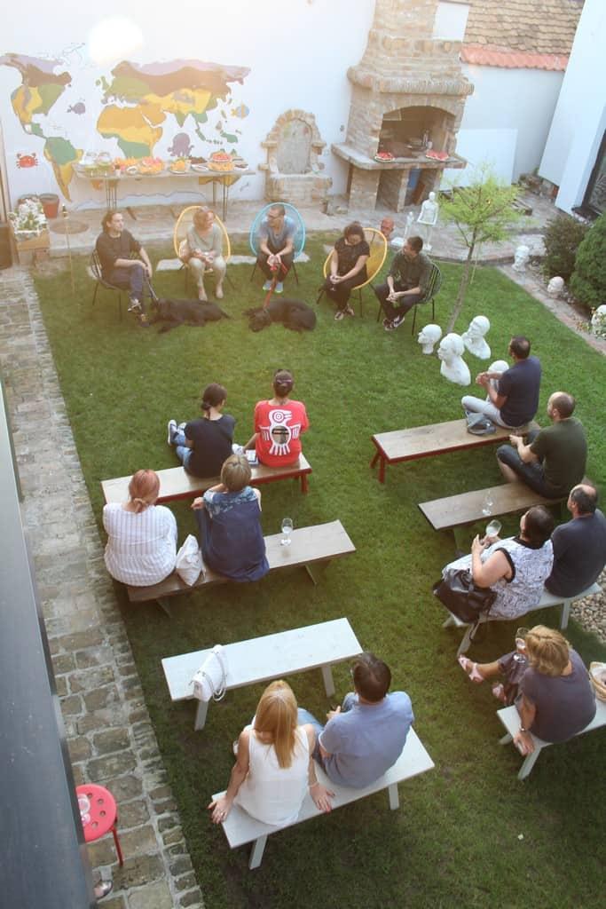 Prvi susret Povratkovog Građanskog foruma za ekologiju i kulturu